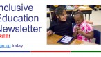 inclusive education newsletter