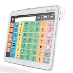 The innovative all-in-one speech tablet from Tobii Dynavox