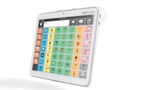 Indi Speech Tablet