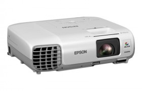 EPSON EB-X27 Data Projector