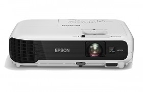 EPSON EB-X31 Data Projector (end of life - refer to EB-X41)