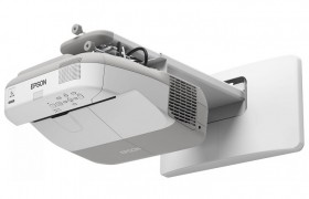 EPSON EB-580 Ultra Short Throw Data Projector