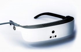 e-Sight Electronic Glasses