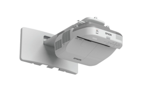 Epson EB-580 Ultra Short Throw Projector