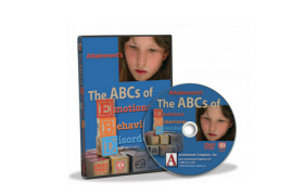 ABCs of Emotional Behavioral Disorder DVD