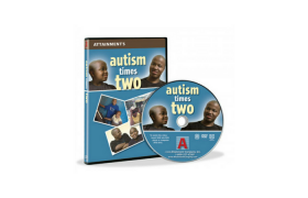 Autism Times Two DVD
