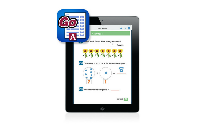 GoWorksheet Maker iPad App |
