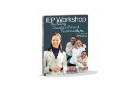 IEP Workshop