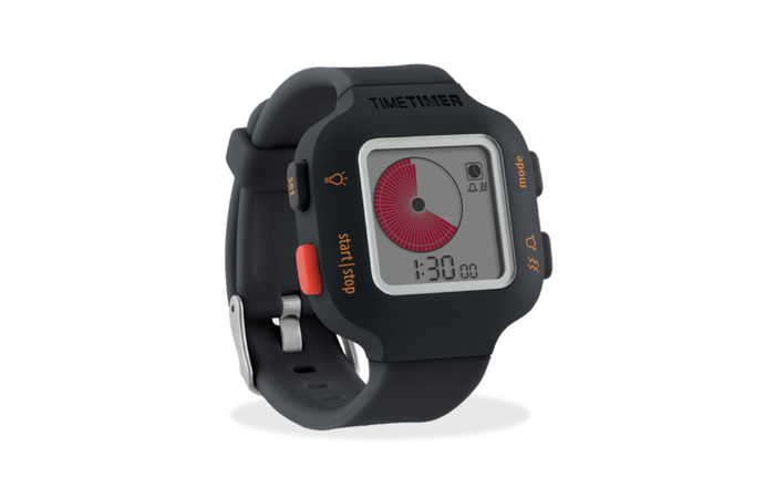 Time Timer Plus Watches |