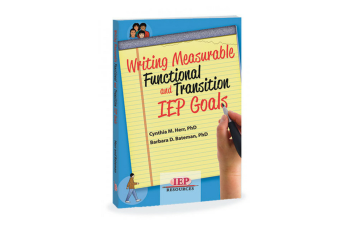 How To Write Iep Goals Guide For >> Writing Measurable Functional And Transition Iep Goals