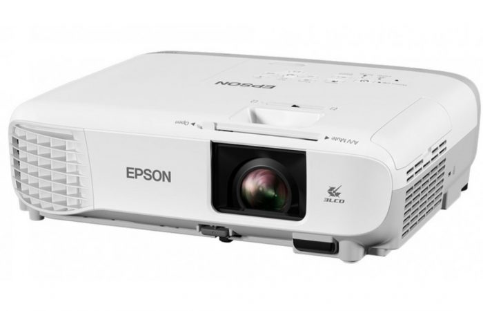 EPSON EB-X39 Data Projector