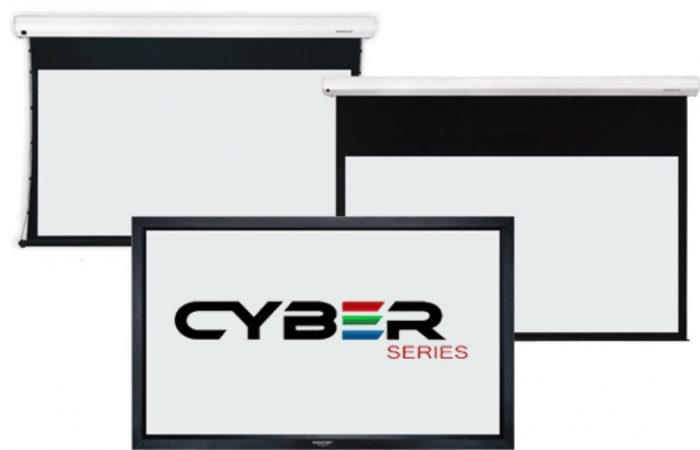 GRANDVIEW CYBER SERIES Projection Screens