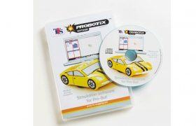 Probotix Programming Software