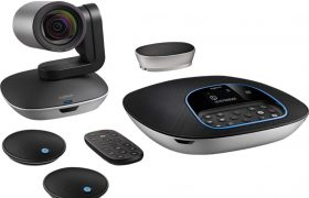 Logitech Video Group Collaboration