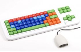 Clevy Simply Works Wireless Keyboard