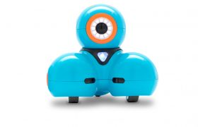 Wonder Workshop Dash The Robot