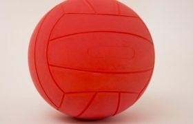 Torball with Sound