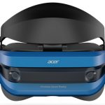 Acer Virtual Reality (VR) Headset