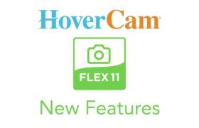 HoverCam Flex 11 Software