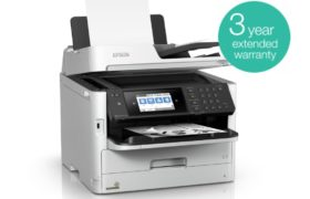EPSON WorkForce Pro WF-M5799DW Printer (MEA)