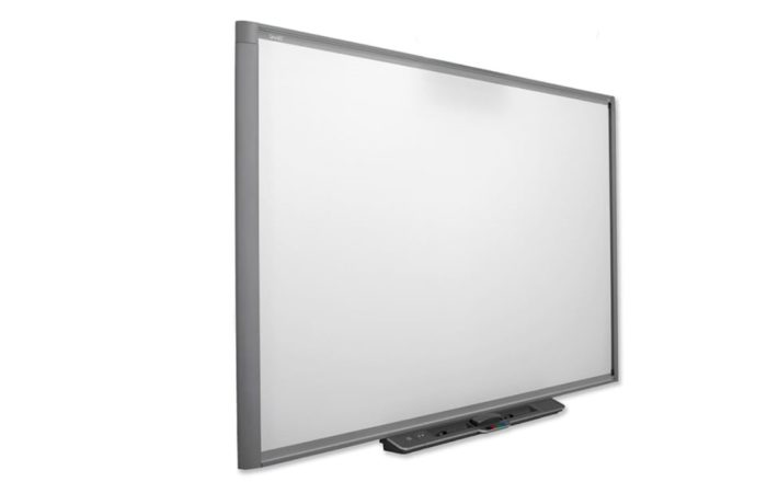SMART Board SB885 87″ for education only