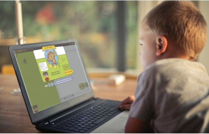CodeMonkey (Coding for kids)
