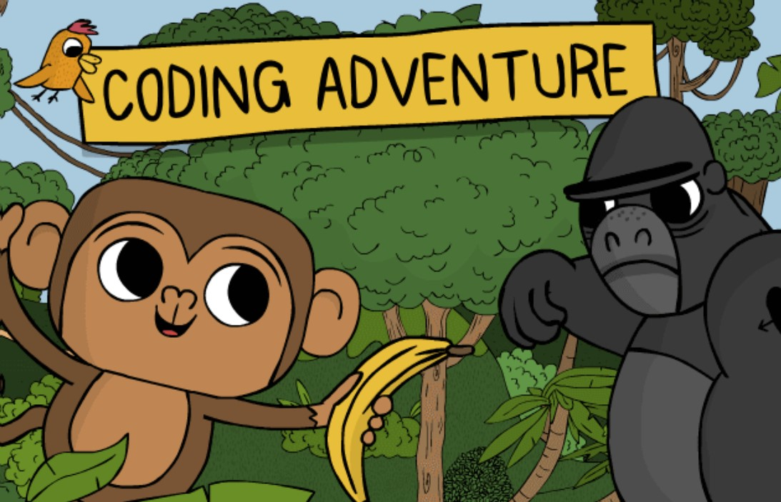 Coding Adventure with CodeMonkey