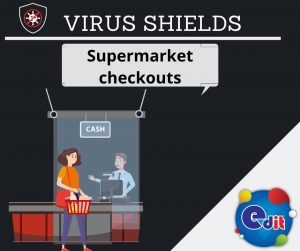 Supermarkets and Checkouts
