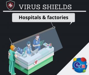 Hospitals and Factories