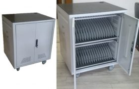 Laptop Charger Trolleys