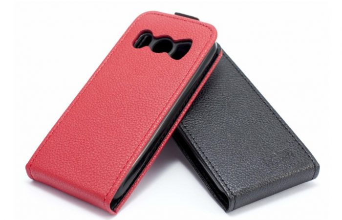 Protective FLIP case for BlindShell TOUCH