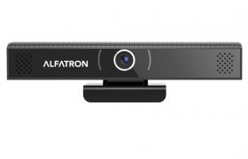 Alfatron Mini Videobar w/Full HD Camera ALF-SALUT