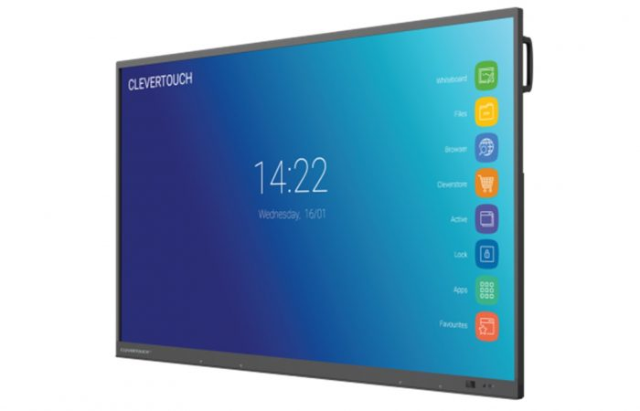 Clevertouch IMPACT Plus