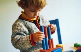 f) Early Childhood Development