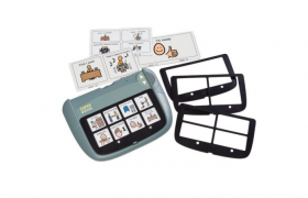 AAC or Communication Aids