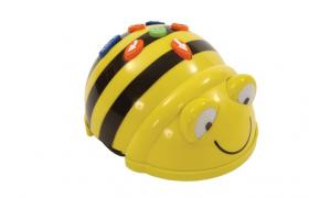 Bee-Bot Rechargeable Robot