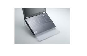 Clear Laptop Rest