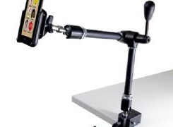 Lever Universal Mounting System