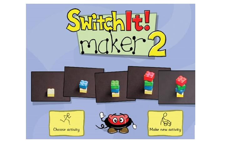 SwitchIt! Maker 2