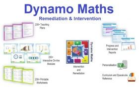 Dynamo Maths