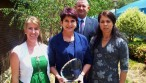 ligbron award