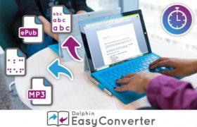 Dolphin Easy Converter