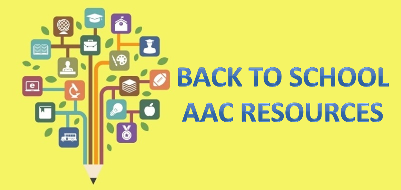 back to school AAC