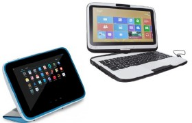 Student Devices and Tablets