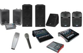 Hall Audio System