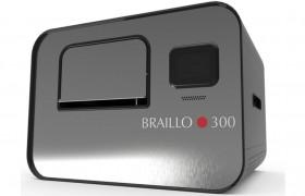 BRAILLO 300 S2