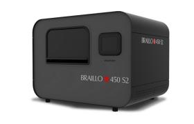 BRAILLO 450 S2