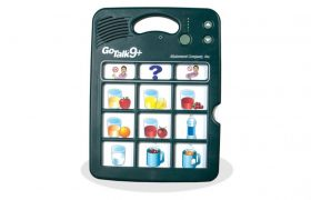 GoTalk 9+ Voice Output Device