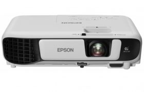 EPSON EB-X41 Data Projector (End of life - Refer to EB-E001)