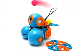 Wonder Workshop Launcher Accessory for Dash Robot